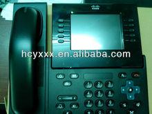 Original New Cisco Voip VIDEO Telephone CP-8961-W-K9=