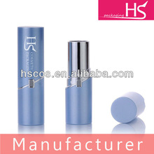Personalizado tubo de batom design de embalagem