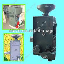 durable SB-30 paddy rice mill