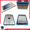 2014 Hot Colourful Aluminium Protective Tablet Bumper for iPad mini Tablet