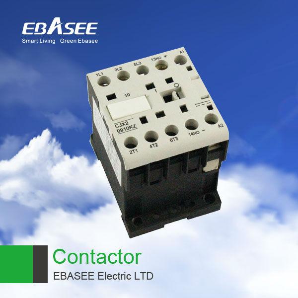 Ebs1c-k kontaktör 110V AC