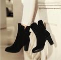 Giày nữ thời trang nữ gợi cảm động 2014 giày bốt nữ chất lượng cao mắt cá