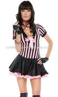 school girl baseball costumes
