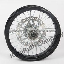 chinese good qualtiy big wheel dirt bike