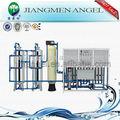 Nova china produtos de tratamento de água ro planta/tratamentodaágua equipamentos/usado tratamentodaágua sistema
