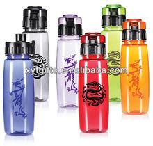 Popular Plastic Drinking Water Bottle Bulk Plastic Water Bottles for Kids for Sales
