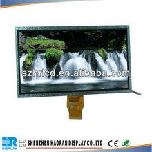 """3.5"""",4.3"""",5.0"""",7.0"""",10.1"""" TFT LCD Modules High Brightness High Quality LCD Display"""