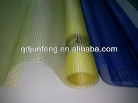 75gsm 1m*50m 5mm*5mm fiber glass reinforced fabric Mesh