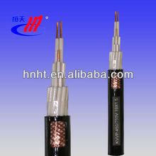 copper conductor flexible shield wire, DMX control cable, pari shield electrical wire