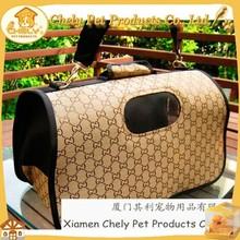 Elegant Design Foldable Soft Pet Carrier Wholesale Pet Cages,Carriers & Houses