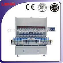 Crrosive Liquid Filler Automatic Bleach Filling Machine