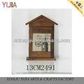 El arte abstracto de la mano- hecho de madera colección de muebles para el hogar decoración pendiente de la pantalla y relleno de algodón para cajas de la joyería