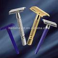 segurança de borda dupla lâmina de fabricação