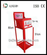 iron fire extinguisher cabinet Korea