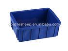 Stackable Plastic Vegetable Bins/Crates