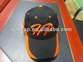 diseñador de 2013 tamaño de la juventud gorras de béisbol para el diseño personalizado