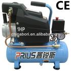 1HP 8 Ltr Mini direct drive Air Compressor (ZA-0.12/8A)