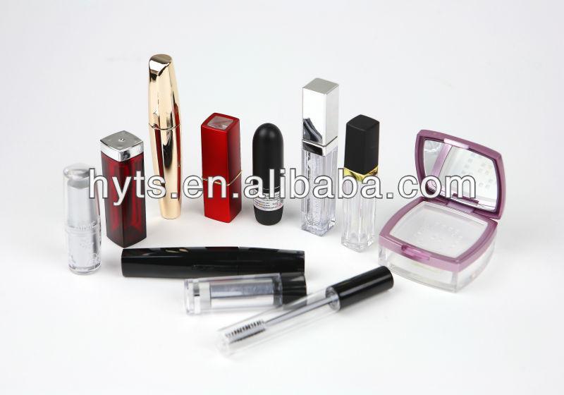 all kinds of lipgloss tube