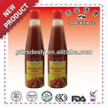 Natural Brand Sweet & Sour Sauce top quality