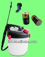Water based paint spray gun electric sprayer