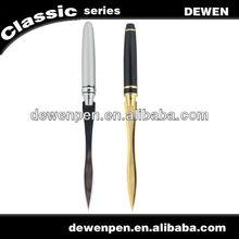 Stainless steel pen knife