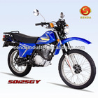 125CC Classical Best-selling dirt bike SD125GY