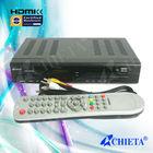 Full HD MPEG-4 Satellite Receiver