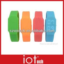 Gift Bracelet USB Wristband Promotional USB Pen Drive Memory