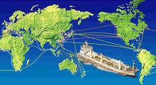 Drop shipping to Rijeka,Trieste,Split,Venice,Koper