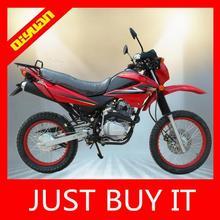 200cc Chongqing Wholesale Dirt Bike Motorcycle