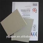 FSC Grey board