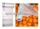 fresh vegetable and fruit packaging bags