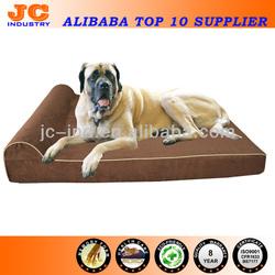 USA Popular Luxury Memory Foam Pet Bed