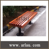 (FW33) Outdoor Garden Park Simple Long Wooden Bench
