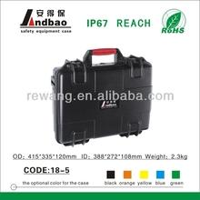 Hardshell plastic cases