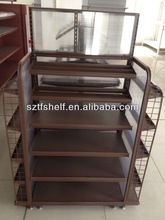 Store shelf/Supermarket shelves/shop display systems