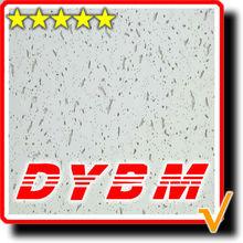 100% water proof false ceiling tiles