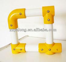 chemical resistant FRP Fence/ FRP guardrail/ FRP Handrail