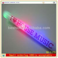 Mini Led Foam Flashing Light Stick for party