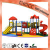 2013 best popular plastic children playground factory supplier YST130704-1