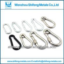 Snap Hook; DIN 5299C