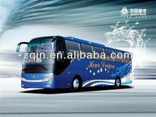 SINOTRUK HOWO 53 Passenger Sightseeing Bus RHD Buses