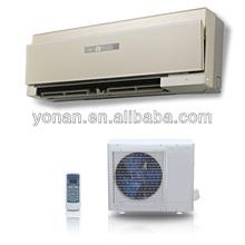 Solar Power Split Type Air Conditioning