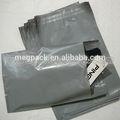 De plástico transparente de correo bolso polivinílico / claro de correo bolsa