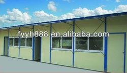 exterior wall siding house prefabricated house
