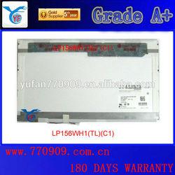 grade A+ 15.6'' LP156WH1 30pins CCFL1 lcd screen