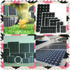 China monocrystalline solar panel 300Wp