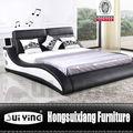 A535 / caliente venta / i teléfono música cama cuna muebles de dormitorio made in china