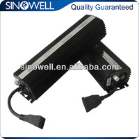 CE and UL approved ballast electronic 400w/600w/1000w for mh/hps lamps