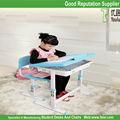 Ajustable ergonómica de muebles para niños dormitorio